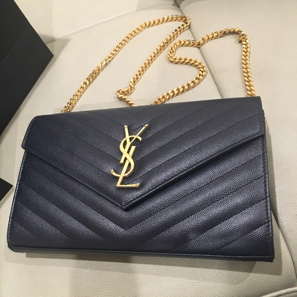 8aabf89a28 Yves Saint Laurent Bags | 100 Authentic Brand New Ysl Woc | Poshmark